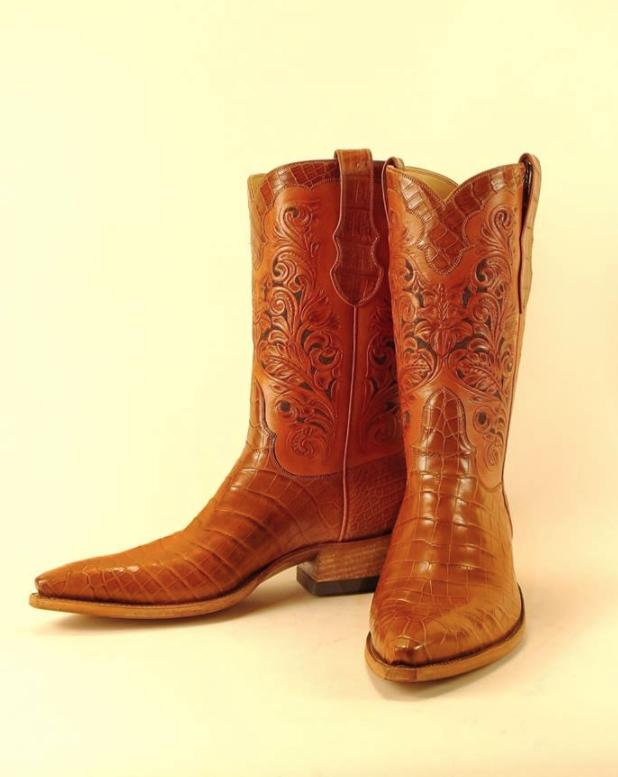 Candela Boot2