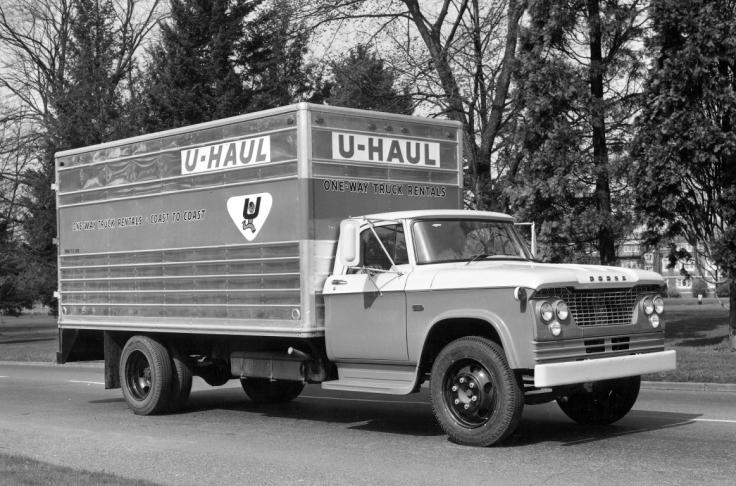 1959-U-Haul-Truck